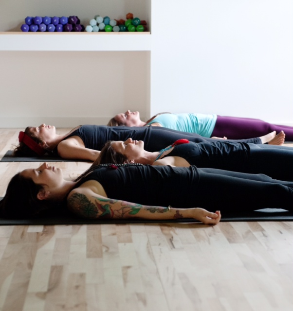 savasana cropped